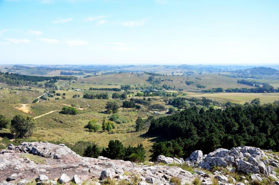 Sierra del Tigre en Tandil