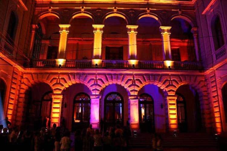 Teatro 25 de mayo - Santiago del Estero