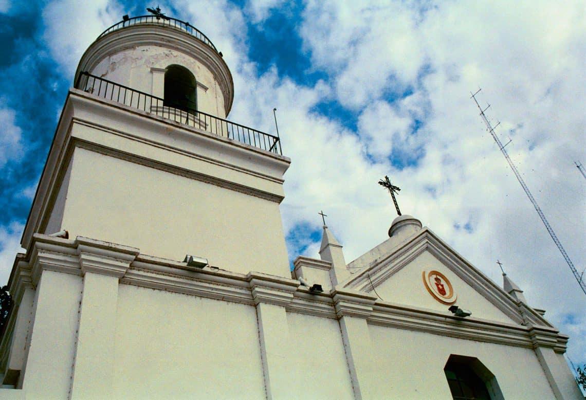 Iglesia La Merced, Santiago del Estero