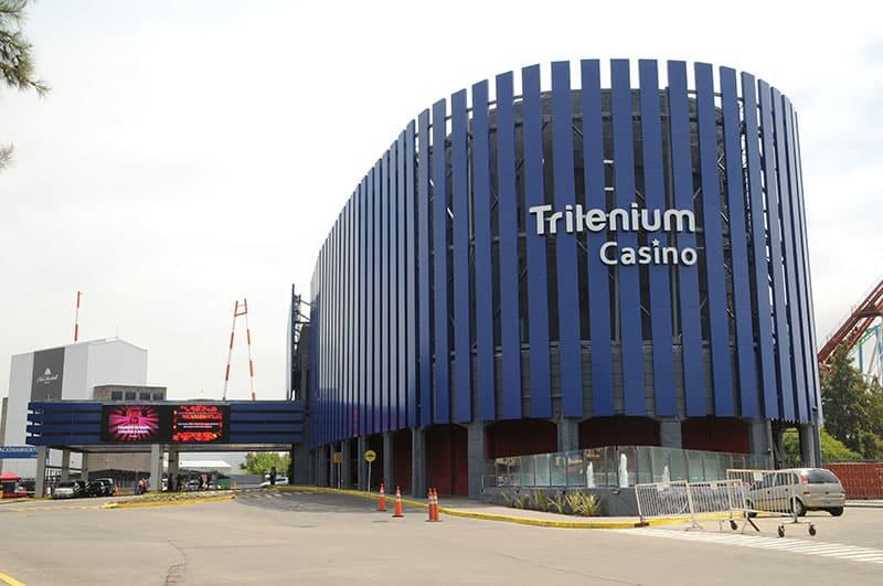 Trilenium Casino de Trigre