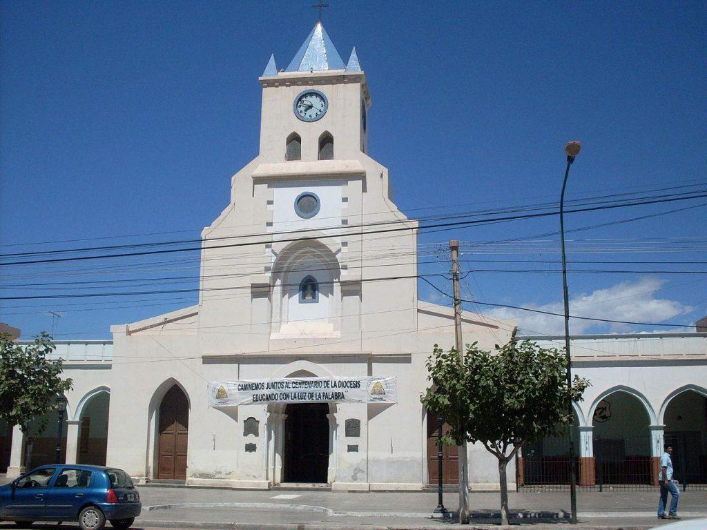 Iglesia de Tinogasta, Catamarca