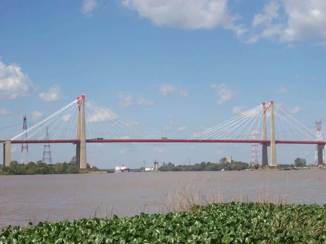 Puente Zárate - Brazo Largo
