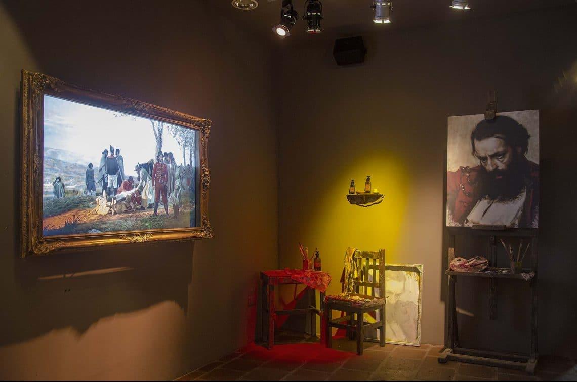 Museo de Güemes en Salta