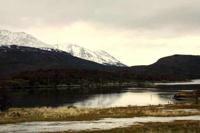 Laguna Negra, Tierra del Fuego, Argentina