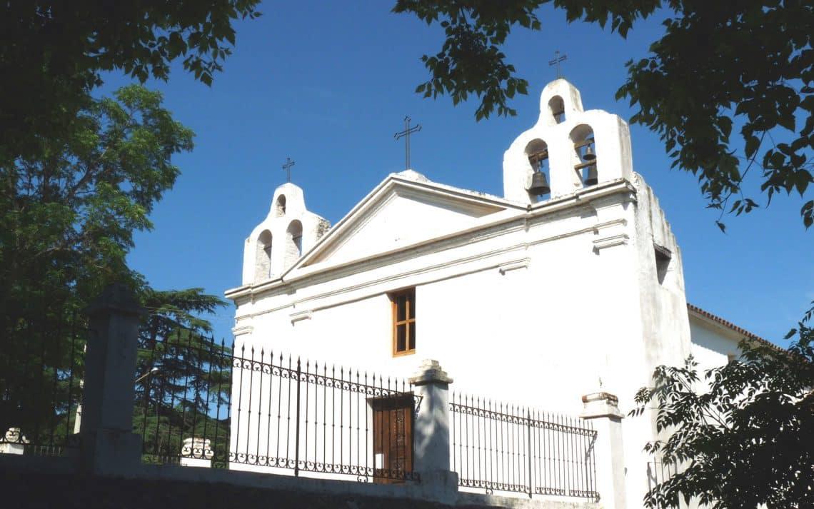 Martin Martines OC-Nuestra Señora del Rosario del Milagro, Tanti - Panoramio