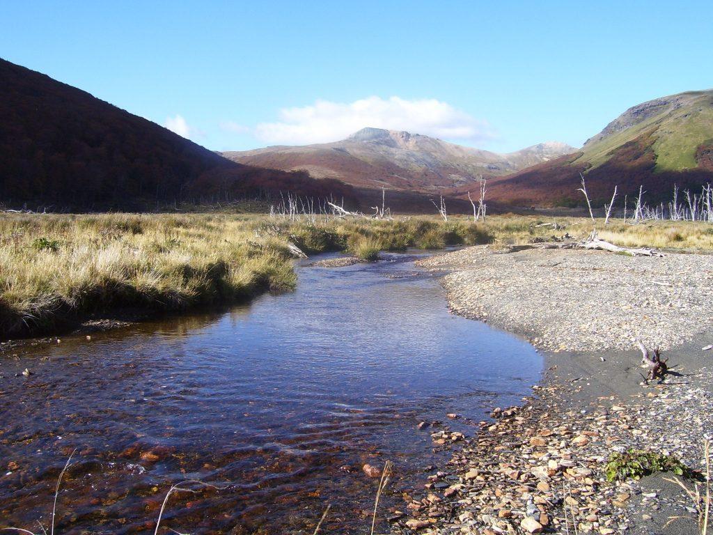 Paso Bridges, Tierra del Fuego - ph Juan Fosati