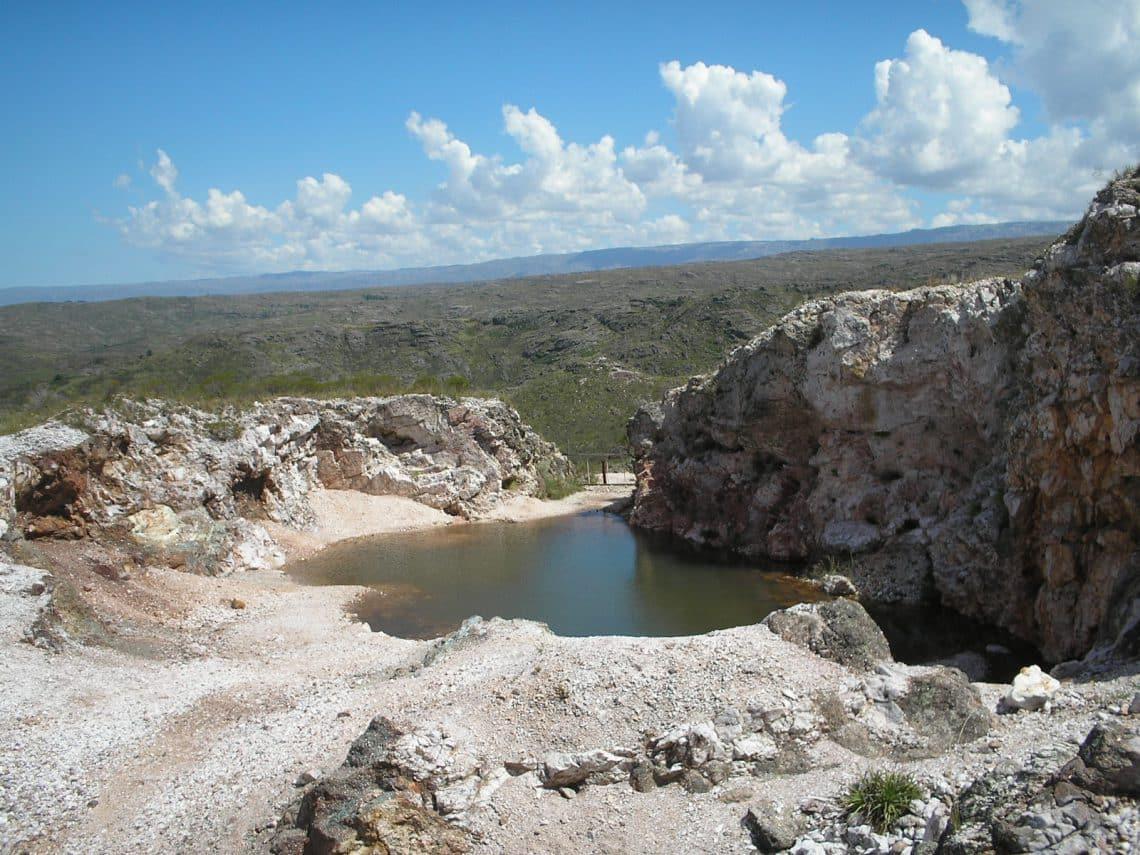 Cerro Blanco - Tanti Turismo