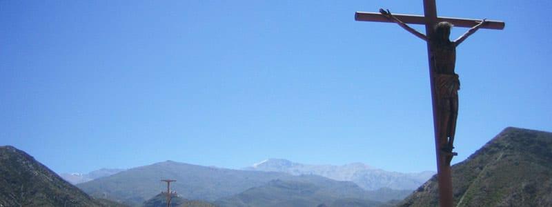 Circuitos recomendados de tunuyan, turismo religioso en mendoza