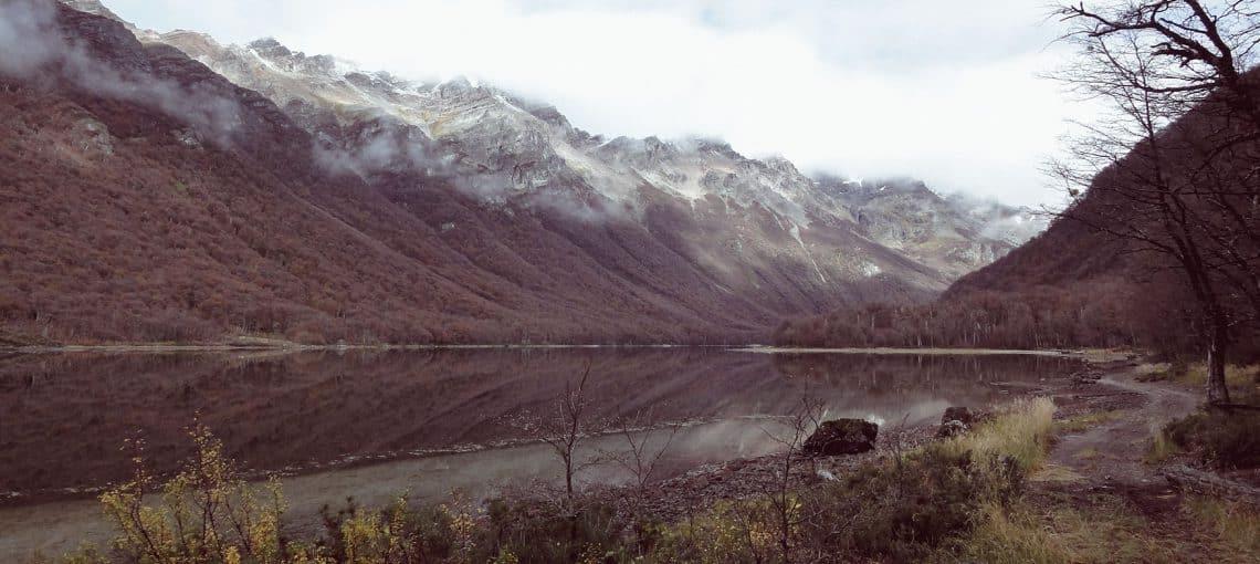 Área Natural Protegida Lago Bagguilt - ph www.esquel.tur.ar