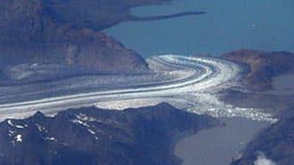 Glaciar Viedma, Parque Nacional Los Glaciares, Santa Cruz