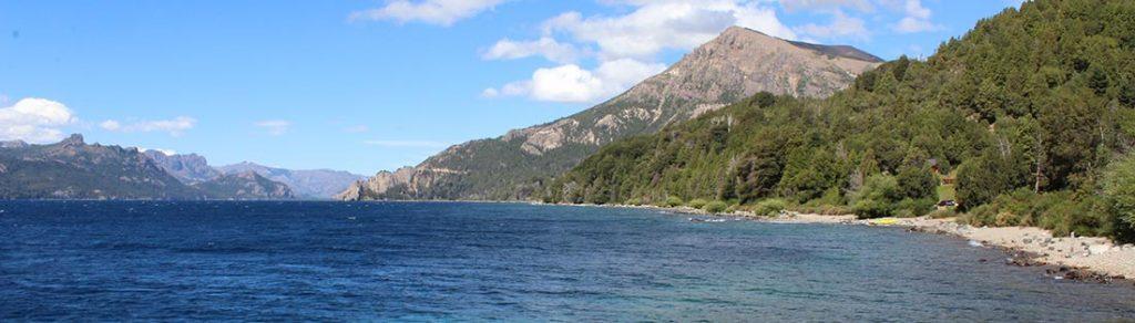 Lago Traful, Villa Traful