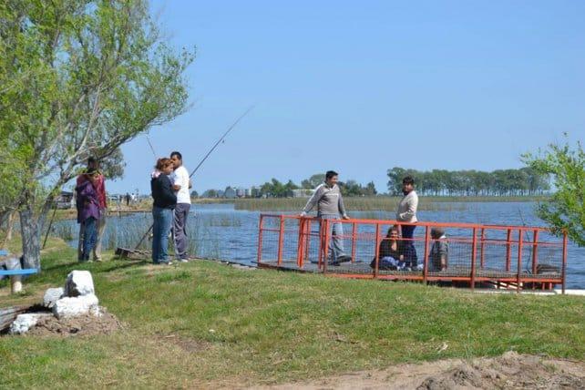Laguna El Hinojo - Venado Tuerto - ph lacapital.com.ar