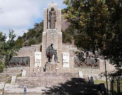 Manzano historico, Tunuyan, Mendoza