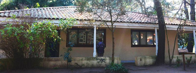Museo Archivo Historico Municipal