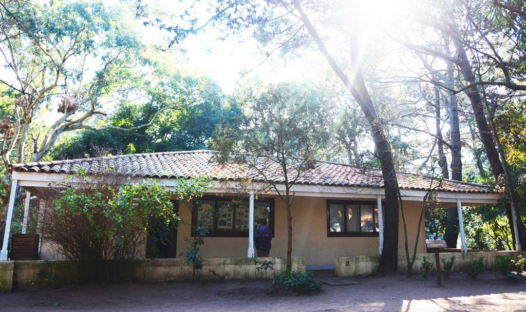 Museo Archivo Historico Municipal de Villa Gesell