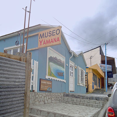 Museo yamana en ushuaia