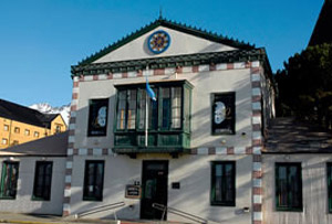 La Legislatura, Paseos por la ciudad de Ushuaia