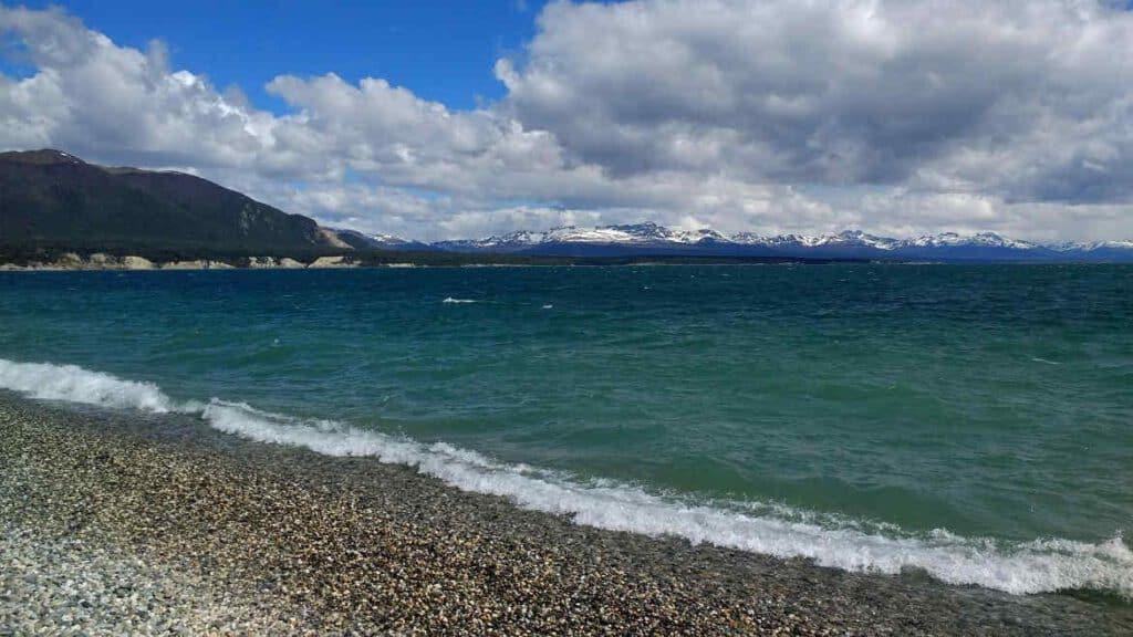 Lago Fagnano, Tierra del Fuego