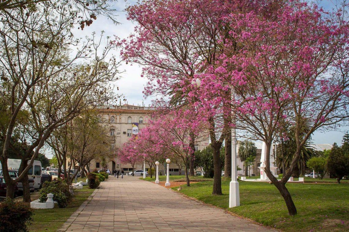 Villa María, Córdoba