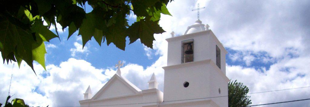 Capilla Nuestra Señora del Rosario, Villa de Merlo