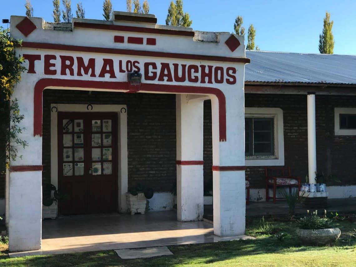 Termas Los Gauchos, Villalonga, Provincia de Buenos Aires