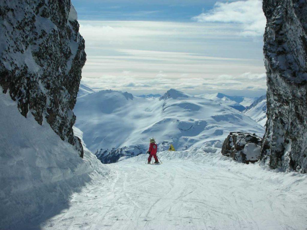 Cerro Castor, Ushuaia, Tierra del Fuego