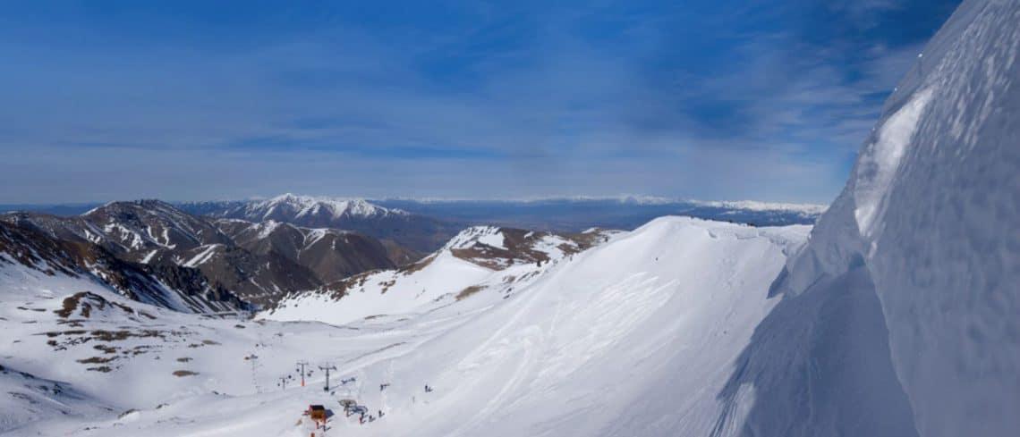 Centro de Ski La Hoya, Esquel, Chubut - foto: argentina.travel