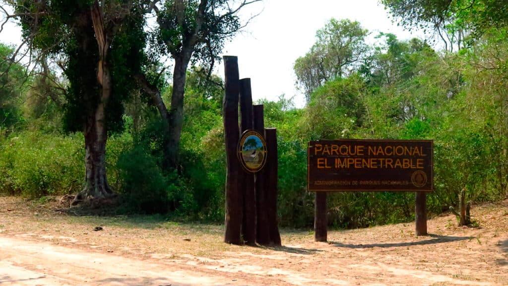 Parque Nacional El Impenetrable, Chaco