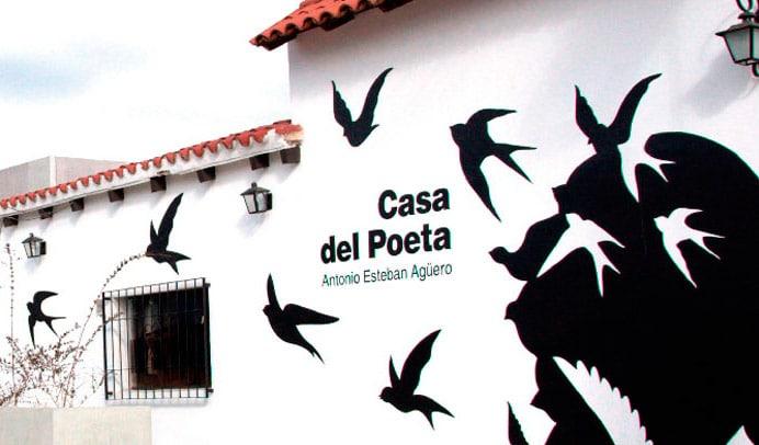 Museo Casa del Poeta E. Agüero, Villa de Merlo