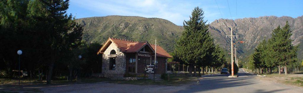 Villa Elena, San Luis