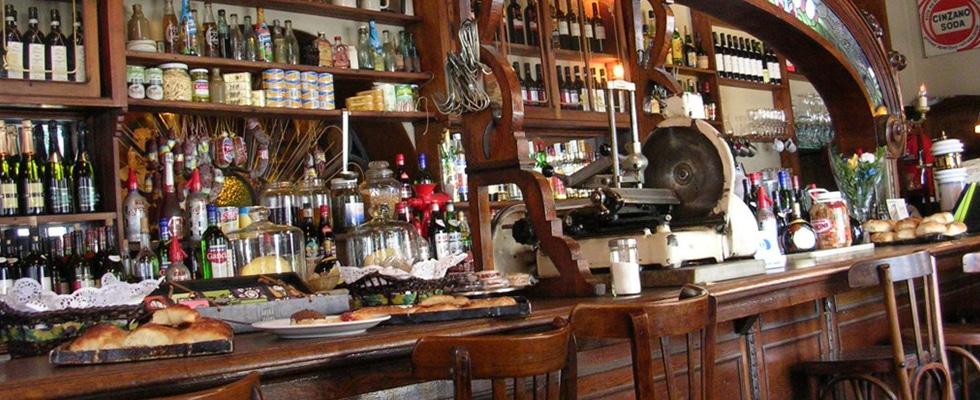 Bar Federal, San Telmo - Bares Notables de Buenos Aires - turismo.buenosaires.gob.ar