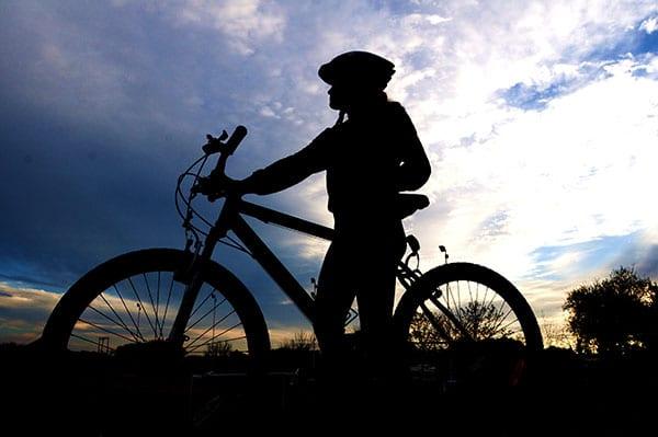 Turismo Aventura, Mountain Bike en Merlo