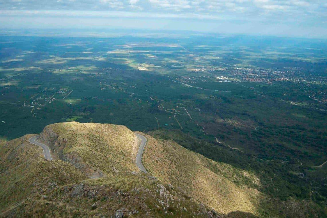 Valle de Conlara, San Luis