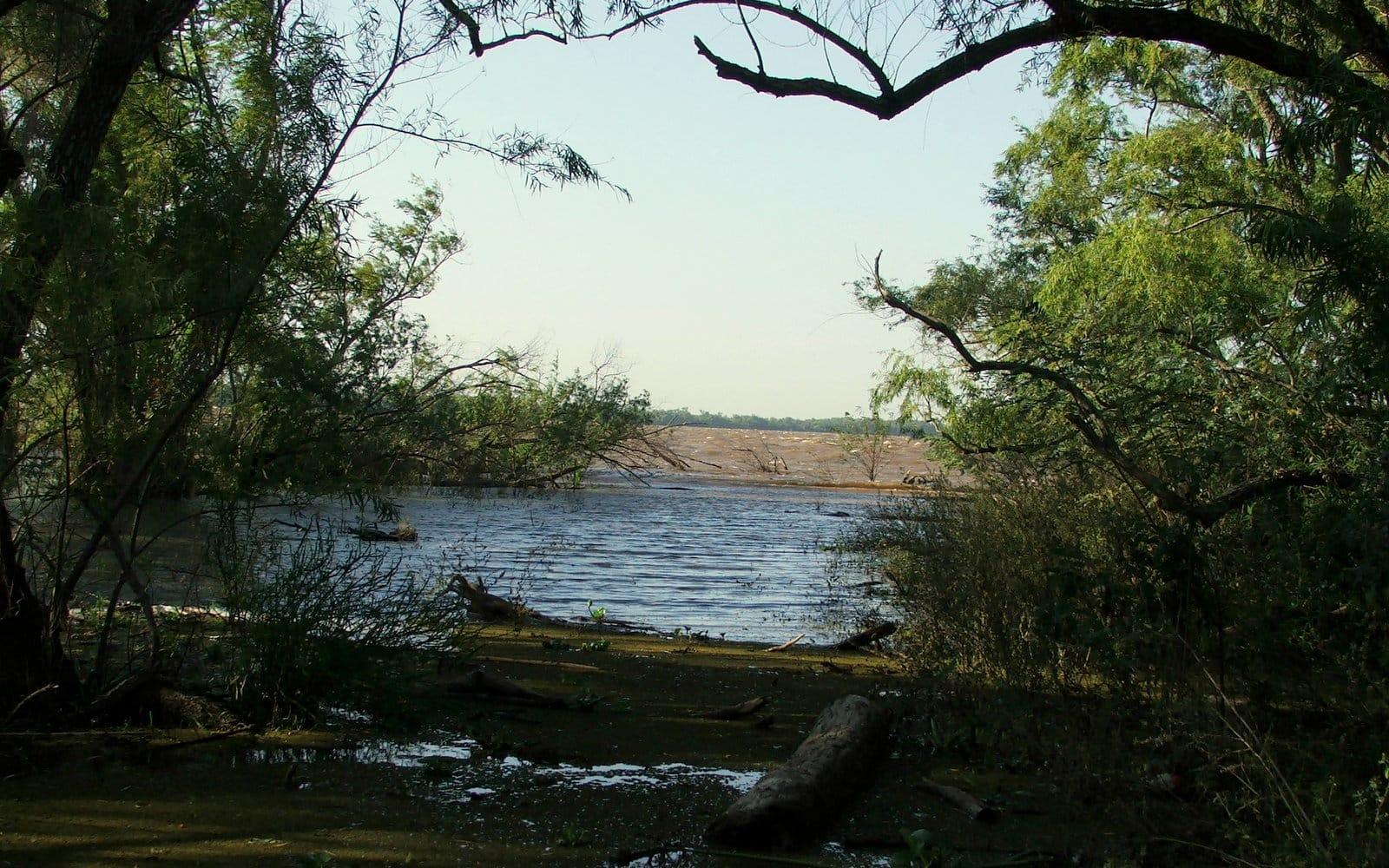 Parque Nacional Islas de Santa Fe, parquesnacionales.gob.ar