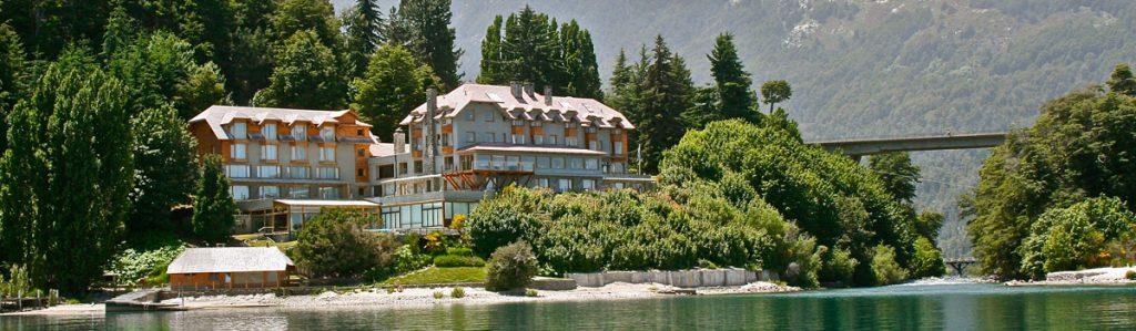 Hotel Correntoso, Villa la Angostura