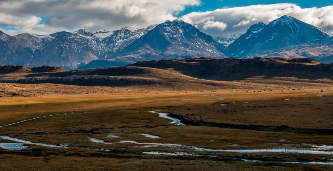Parque Nacional Patagonia - foto:www.parquepatagoniaargentina.org