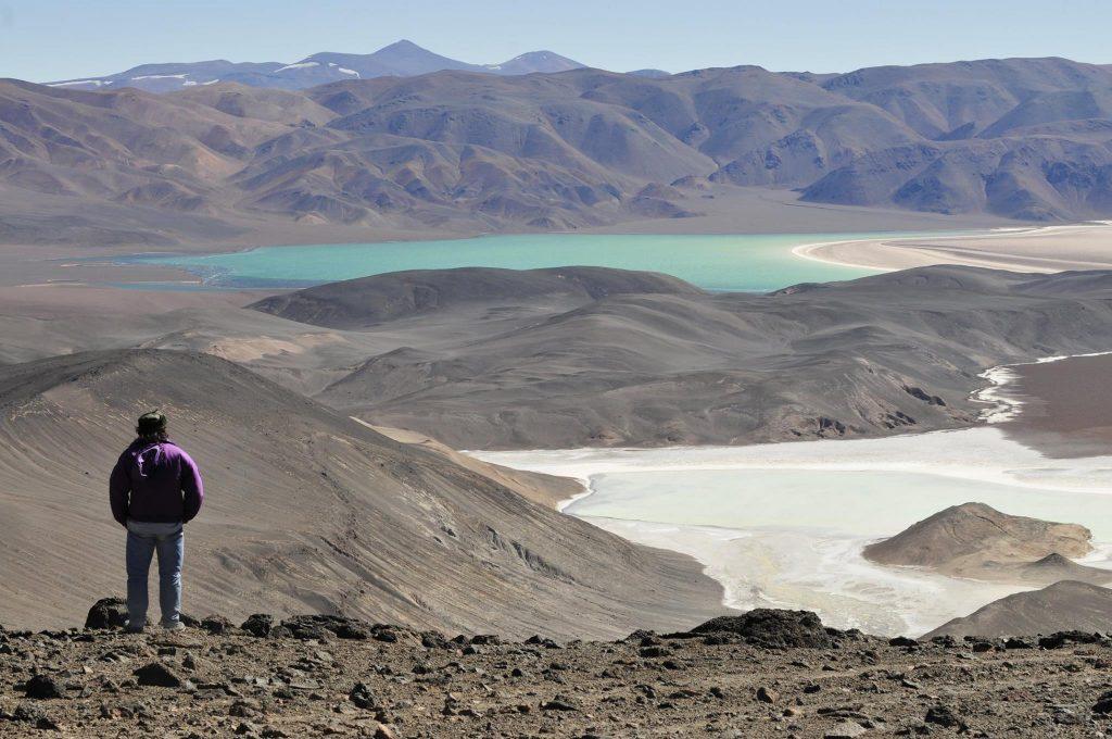 Los seismiles - Ministerio de Turismo de la Nación Argentina