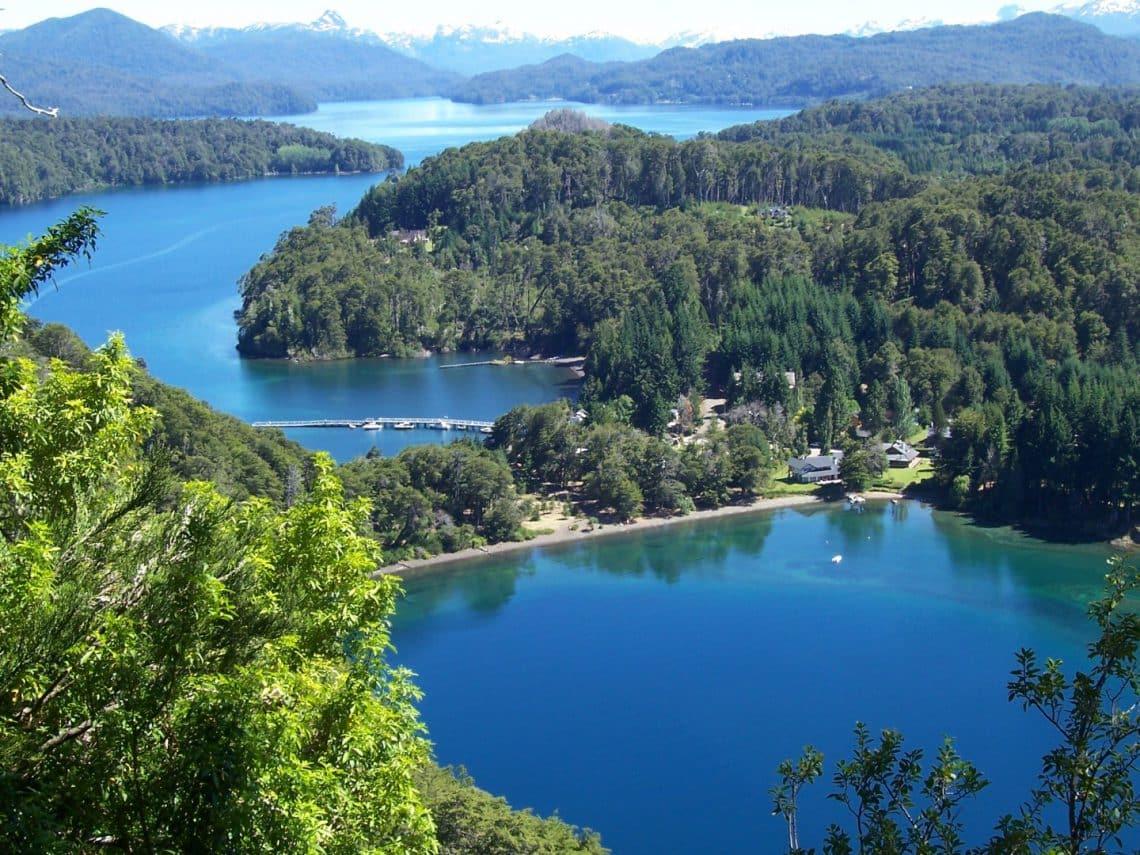 Península Quetrihué, Parque Nacional Los Arrayanes, Villa la Angostura, Neuquén - foto: nuequentur.gob.ar