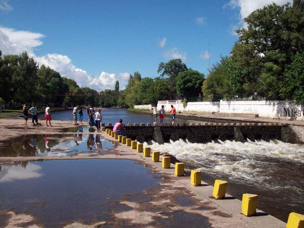 Mina Clavero, Córdoba, Traslasierras - Mina Clavero Turismo