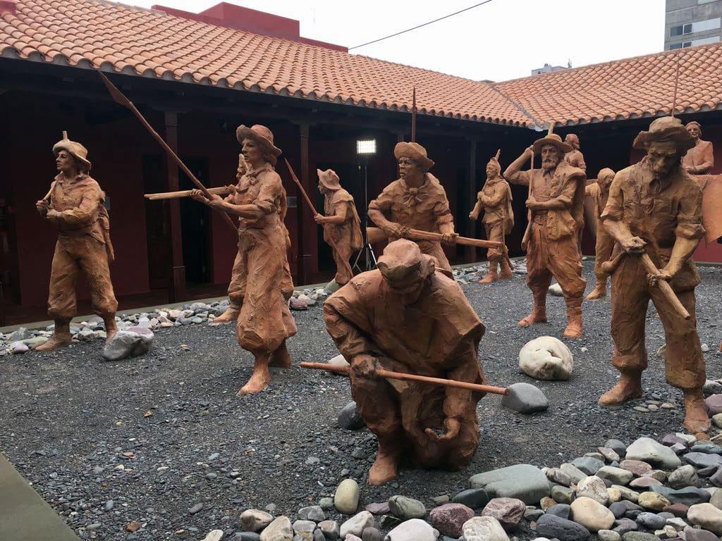 Museo de Güemes, Salta - foto: museoguemes.gob.ar