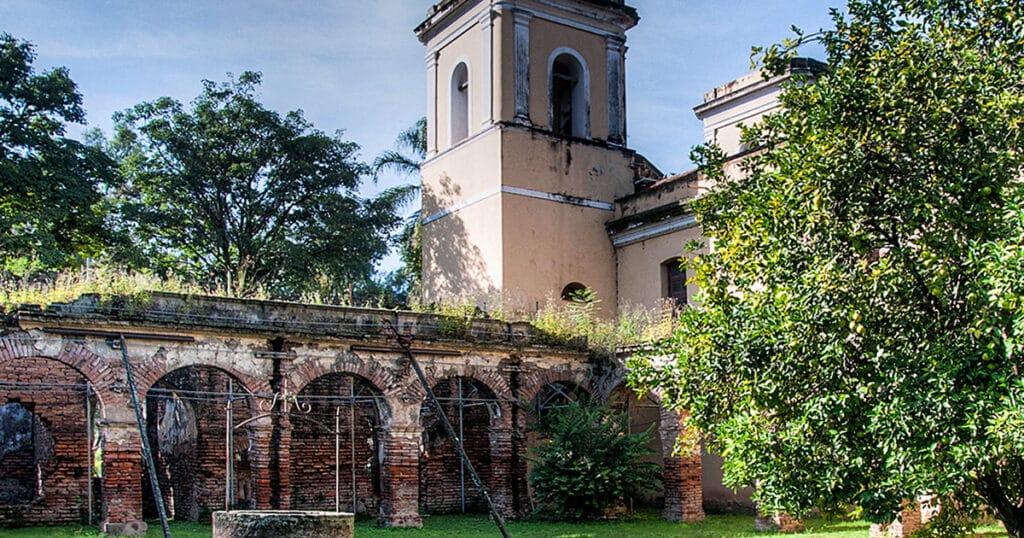 Ruinas de Lules, San Miguel de Tucumán