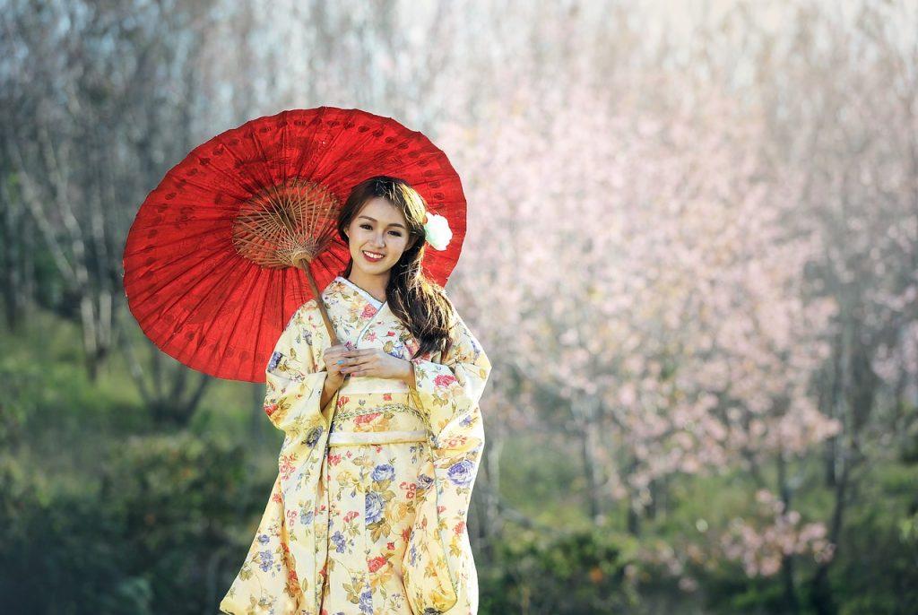 Cultura japonesa - Japón en Bahía Blanca