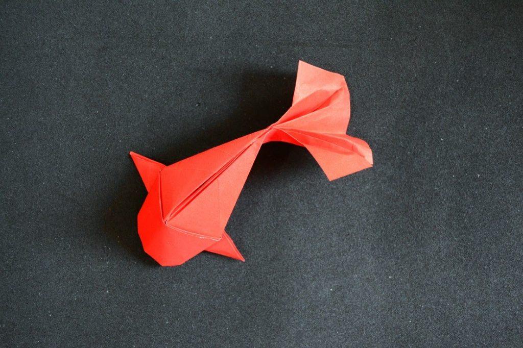 Origami - Cultura japonesa - Japón en Bahía Blanca