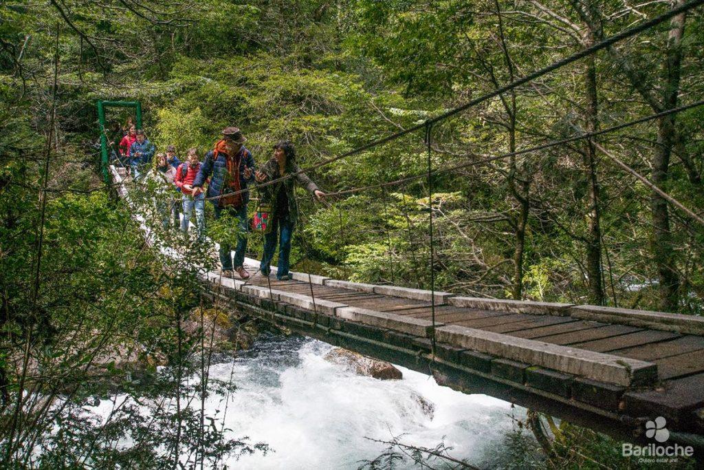 Senderismo en Bariloche - barilocheturismo.gob.ar