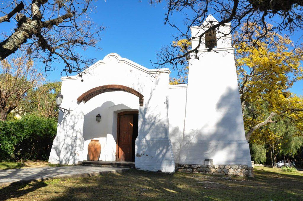 Piedra Blanca, Merlo, San Luis