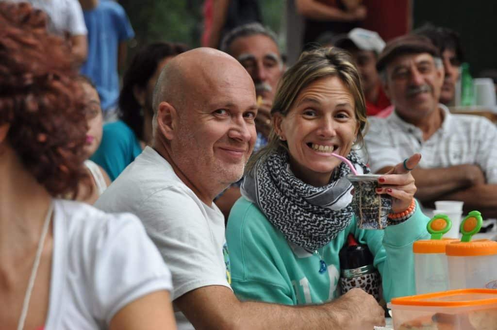 Fiesta del Mate Puntano, Villa de Merlo, San Luis