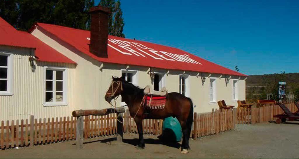 Parador y Hotel de Campo La Leona, Santa Cruz