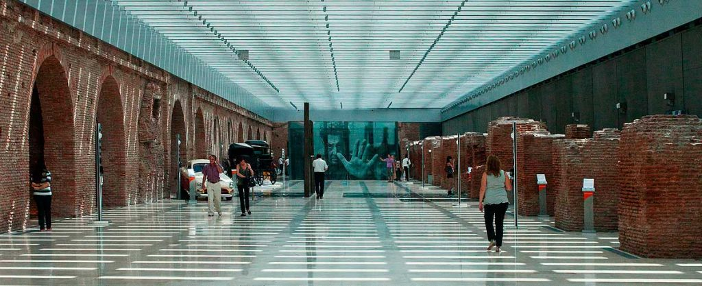 Museo Casa Rosada - https://turismo.buenosaires.gob.ar/es