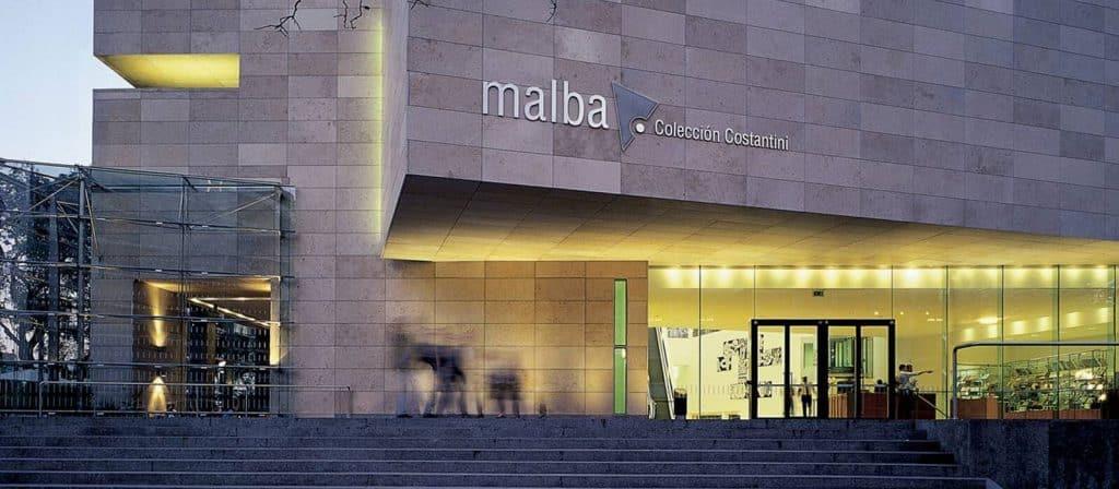 Museo Nacional de Arte Latinoamericano buenos aires