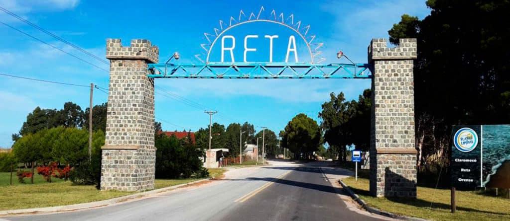 Balneario Reta, Buenos Aires - foto: playasdereta.com.ar